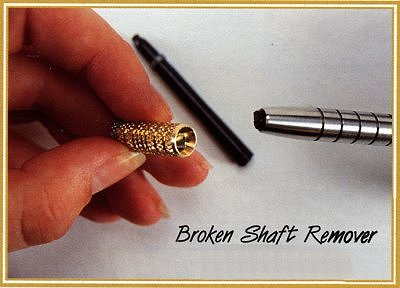 Broken Shaft remover