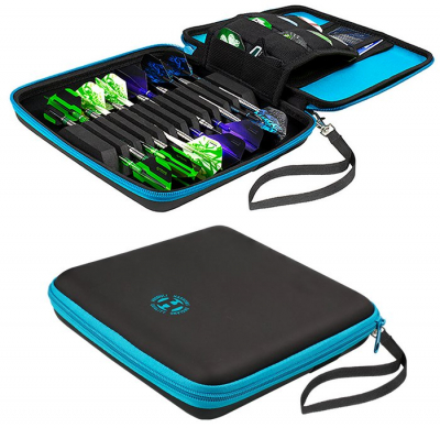 Harrows Blaze Pro 12 - Aqua Dart Wallet