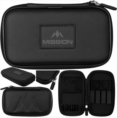 Mission Freedom Dart Wallet XL (ohne Inhalt)